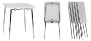 klapborde. Vi giver gerne et godt tilbud på disse klapborde.